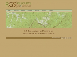 "<a href=""http://www.resourcegeoservices.com/"" target=""_blank"">Visit the site »</a>"